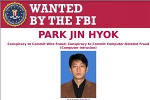 Mỹ chính thức buộc tội hacker Triều Tiên từng tham gia chiến dịch mã độc WannaCry và tấn công Sony