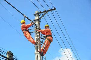 8 tháng đầu năm, sản lượng điện toàn hệ thống đạt 145,15 tỷ kWh