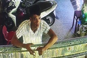 Nghi phạm cướp giật vàng ở Đắk Lắk từng gây án tại Cần Thơ