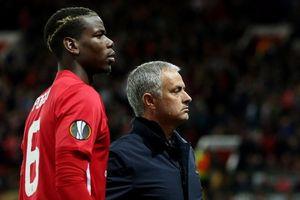 Cựu cầu thủ MU tin Pogba và Mourinho sẽ ở lại đội bóng