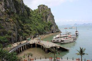 Quảng Ninh: Tăng trưởng xanh, phát triển du lịch khu vực Vịnh Hạ Long