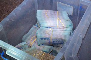 Cp ngân hàng  Khánh Hòa: 3 t ng chôn di t