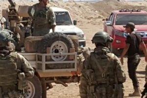 Nga sắp tấn công nơi có căn cứ quân sự Mỹ ở Syria?