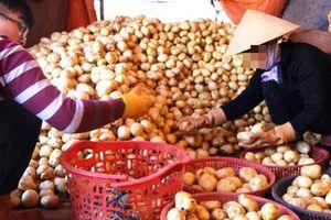 Đà Lạt cấm cửa nông sản Trung Quốc