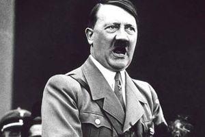 Giả thuyết gây sốc về cái chết của trùm phát xít Hitler