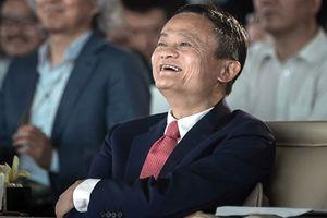Tỷ phú Jack Ma chuẩn bị cho tương lai hậu Alibaba