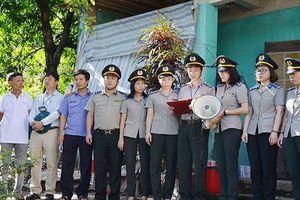 Thi hành án dân sự tỉnh Quảng Ninh đạt hiệu quả cao trong 9 tháng