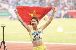 Thể thao Việt Nam hậu ASIAD 2018: Châu Á vẫn còn... xa!