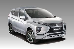Bảng giá xe Mitsubishi tháng 9/2018: Thêm lựa chọn, đồng loạt tăng giá