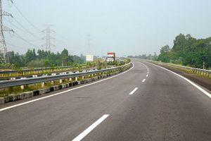 Dự án BOT cao tốc Tuyên Quang - Phú Thọ: Rà soát, lập lại sơ bộ tổng mức đầu tư