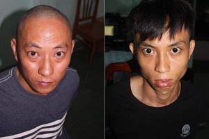 Hai tên cướp ngân hàng ở Khánh Hòa mất 4 tháng lên kế hoạch, chế tạo vũ khí