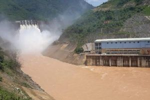 Nghệ An: 'Trắng' số liệu khí hậu thời tiết lưu vực sông Cả trên đất Lào