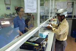 Sở TN&MT TP.HCM: Trả kết quả hồ sơ qua dịch vụ bưu chính công ích