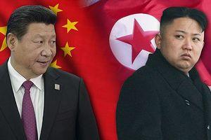 Vì sao Chủ tịch Trung Quốc Tập Cận Bình không thăm Triều Tiên?