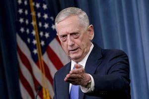 Bộ trưởng Quốc phòng Mỹ bất ngờ thăm Afghanistan tìm kiếm giải pháp chấm dứt cuộc chiến