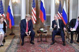 Tổng thống Mỹ ca ngợi cuộc gặp với Putin là đáng giá nhất