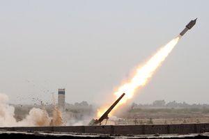 Sân bay gần Lãnh sự quán Mỹ ở Iraq trúng tên lửa