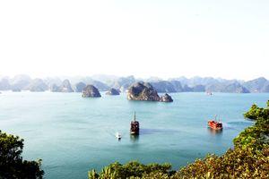 Việt Nam - 'Điểm đến hàng đầu châu Á'
