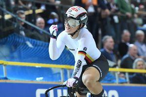 Nữ cua rơ vô địch Olympic bị liệt nửa thân dưới do tai nạn