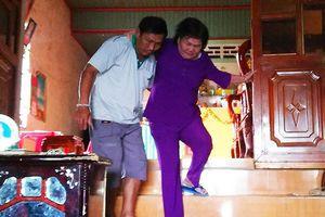 Vụ 'Chém láng giềng': Chuyển hồ sơ từ huyện lên tỉnh