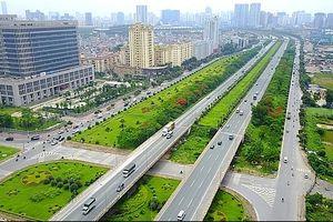 Hàng loạt huyện của Hà Nội muốn thành quận