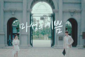 'Devilish Happiness' tập 1-2: Cuộc gặp định mệnh của Ma Sung và Gi Bbeum là thử thách tình yêu hay trò đùa thượng đế?