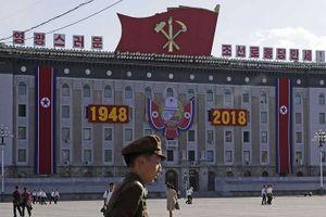 Dư luận trông đợi điều gì từ lễ kỷ niệm 70 Quốc khánh Triều Tiên?