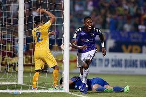 Vô địch sớm 5 vòng đấu, CLB Hà Nội lập kỷ lục tại V-League