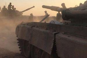 Nghe Nga đe dọa, Mỹ lập tức gửi quân tiếp viện tới Syria