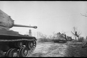 Loạt hình đáng giá về chiến sự ác liệt thời Thế chiến 2