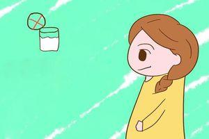 Cần gì mua viên canxi, đây mới là cách BỔ SUNG CANXI CHUẨN NHẤT cho mẹ bầu