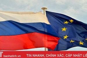 Thế giới nổi bật trong tuần: EU nhất trí gia hạn trừng phạt Nga thêm 6 tháng