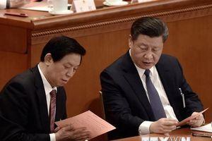 Chủ tịch Tập Cận Bình gửi thư riêng cho nhà lãnh đạo Triều Tiên
