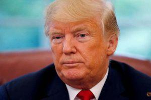 Ông Trump không phải là Tổng thống Mỹ đầu tiên đứng trước nguy cơ bị phế truất