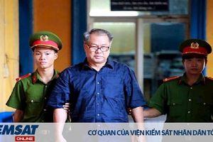Đại án VNCB: Viện kiểm sát kháng nghị không thu hồi số tiền 4.500 tỷ
