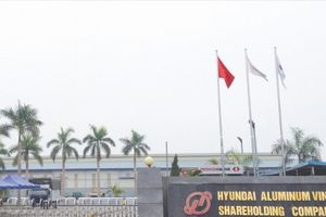 Hưng Yên: Thanh tra Công ty Cổ phần Hyundai Aluminum Vina và Công ty TNHH JP Corelex Việt Nam