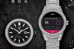 Cận cảnh chiếc đồng hồ thông minh đắt nhất thế giới