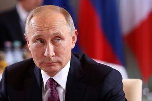 Nga tung bằng chứng tố phe đối lập Syria âm mưu tấn công hóa học