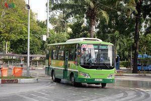 Kết hợp nhiều giải pháp để phát huy tối đa hiệu quả trợ giá xe buýt