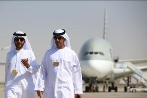 Đất nước Qatar