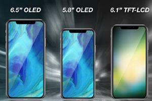 10 tính năng được mong chờ trên iPhone 2018
