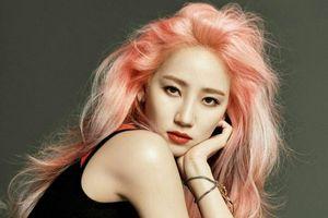 Nữ thần tượng bị điều tra vì cha ruột lừa đảo hàng chục tỷ won