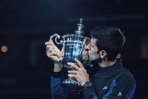 Không còn nghi ngờ gì nữa, Novak Djokovic đã trở lại
