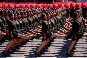 Tổng thống Mỹ cảm ơn Triều Tiên thay tên lửa bằng hoa