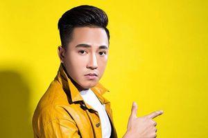 Châu Khải Phong phủ nhận hit mới giống nhạc phim Hiên Dy Công Lược