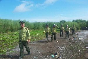 Bạc Liêu làm tốt công tác bảo vệ rừng