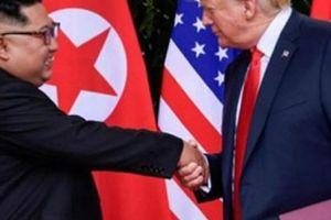 Hòa giải Mỹ- Triều Tiên, đến lúc Nga và Trung Quốc phải cứu?