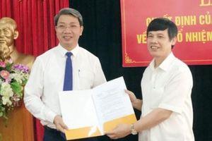 Sở Nông nghiệp và PTNT tỉnh Thanh Hóa có Giám đốc Sở mới
