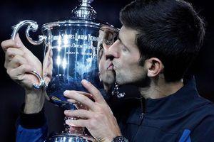 Clip Djokovic đăng quang US Open 2018, đoạt Grand Slam thứ 14