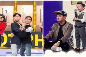 Ngô Kiến Huy làm MC duyên thế nào mà đoạt giải VTV Awards?